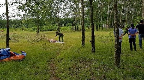 CHẤN ĐỘNG: Đào xác chết ở nghĩa trang rồi mang sang đất nhà hàng xóm để vu oan, trả thù