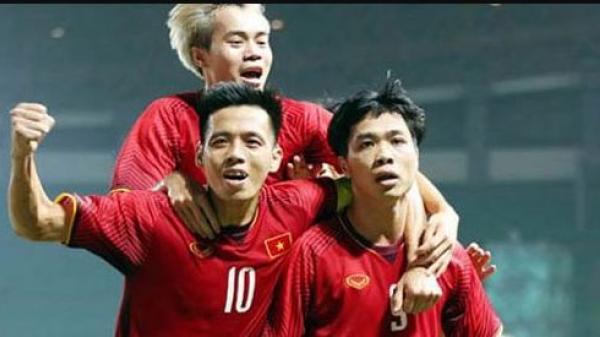 Văn Quyết và 4 cầu thủ U23 Việt Nam sẽ đá phạt đền trước U23 Syria