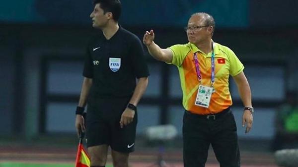 Đối đầu đội bóng quê nhà tại trận bán kết, thầy Park lên tiếng khiến triệu người hâm mộ tự hào