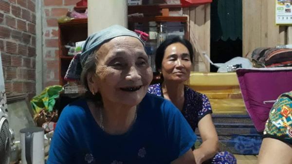Lý do bà nội Tiến Dũng 'thương' nhất Văn Toàn: Còn trẻ sao tóc đã  bạc hết rồi!