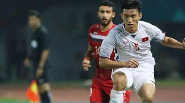 Lý do bất ngờ khiến cầu thủ Xuân Trường không có mặt trong trận thắng lịch sử của Olympic Việt Nam?
