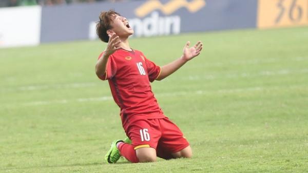 U23 Việt Nam: Sau nỗi buồn, hãy tự hào!