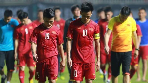 """HLV Park Hang Seo bất ngờ lên tiếng sau trận U23 Việt Nam với U23 Hàn Quốc: """"Tôi xin chịu hết trách nhiệm về trận thua của Việt Nam"""""""