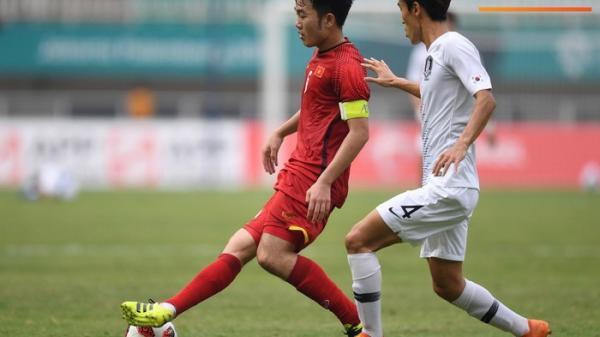 """HLV Park Hang Seo bất ngờ thừa nhận: """"Xuân Trường hiện tại không phù hợp với Olympic VIệt Nam"""""""
