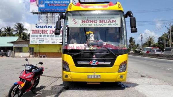 Miền Tây: Thiếu nữ hốt hoảng trốn khỏi ô tô khi biết bị dụ bán dâm trên đường di chuyển ra Hà Nội