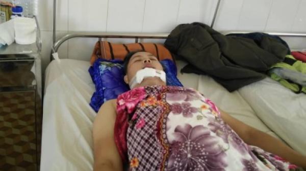 Đắk Lắk: Kẻ trộm xe táo tợn tông bị thương công an viên hòng tẩu thoát