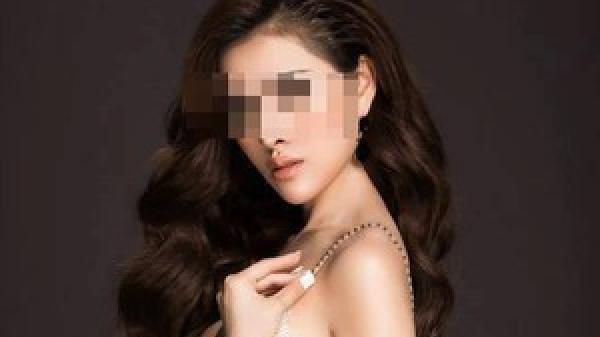 Á hậu tham gia đường dây bán dâm 'khủng' nhất Việt Nam với giá 25.000 USD/lượt là ai?