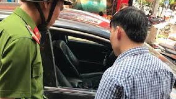 Bắc Ninh: Để 290 triệu trong xe ô tô, cặp vợ chồng ra về tá hỏa số tiền không cánh mà bay