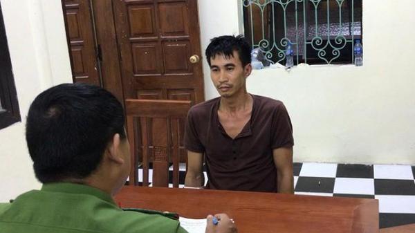 Kẻ s.át hại 2 vợ chồng: Vẫn còn ung dung đi... ăn trộm tiếp sau khi gây án