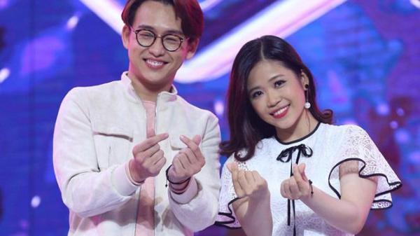 """MC Quang Bảo bất ngờ lên tiếng khi """"người tình xưa"""" trong """"Vì yêu mà đến"""" - MC Cao Vy dính nghi án tham gia vào đường dây bán dâm nghìn đô"""