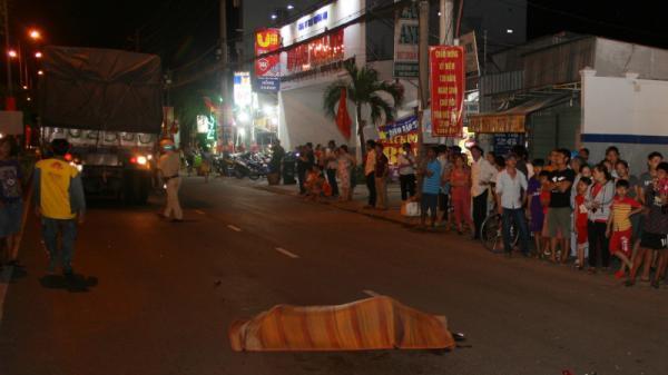 An Giang: Liên tiếp xảy ra vụ tai nạn nghiêm trọng khiến 4 người tử vong