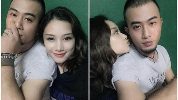 """Bất ngờ nhan sắc xinh như hotgirl của vợ Cảnh trong """"Quỳnh búp bê"""""""