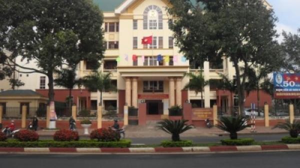 Đắk Lắk: Xem xét trách nhiệm 3 Phó Viện trưởng Viện Kiểm sát nhân dân tỉnh