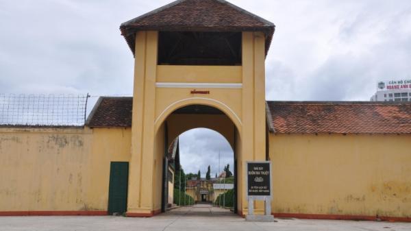 Đắk Lắk:  Lập hồ sơ xếp hạng di tích quốc gia đặc biệt Nhà tù Buôn Ma Thuột
