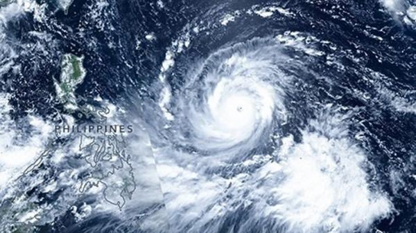 Siêu bão Mangkhut - bão số 6: Căn cứ tình hình linh động cho học sinh nghỉ học