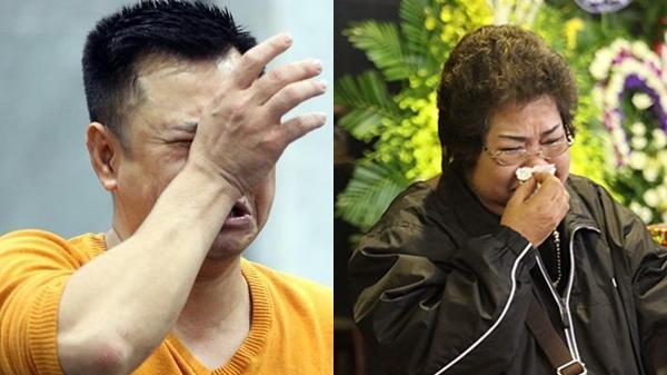 NSND Tự Long và cùng hàng loạt sao Việt đau đớn khi 'ông trùm hài Tết' đột ngột qua đời