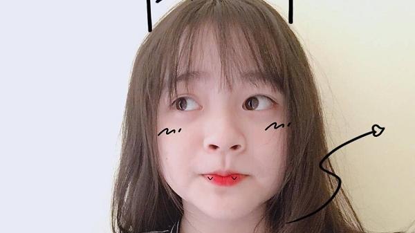 Chỉ với câu hỏi 'Anh ơi đã có người yêu chưa?', 10X xinh đẹp khiến cả Đức Chinh của U23 cũng bị 'hóc thính'