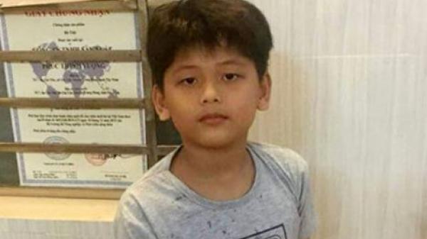 Miền Tây: Dốc toàn lực tìm kiếm bé trai 10 tuổi mất tích bí ẩn