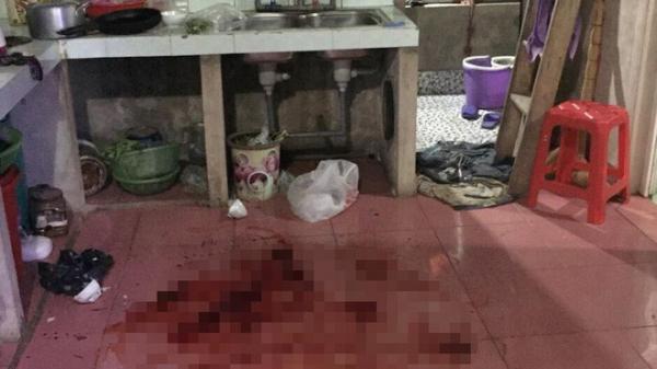Thanh niên cầm kéo đ.âm ch.ết vợ trẻ 17 tuổi ngay trước bữa cơm vì bị... cằn nhằn