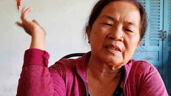 RÚNG ĐỘNG ở miền Tây: Lời kể của người chị giây phút thấy thi thể em gái cắm đầu trong thùng nước