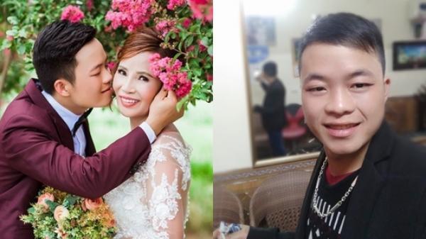 Bố chồng lần đầu lên tiếng khi con trai 26 tuổi làm đám cưới, tiết lộ con người thật của con dâu 61 tuổi