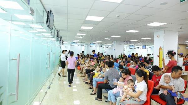 Thanh Hóa: Khai trương trung tâm tiêm chủng vắcxin hàng đầu miền Bắc