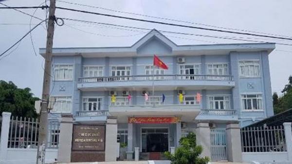 """Đắk Nông: Nhận gần nửa tỉ đồng tiền đền bù """"thừa"""", Phó Chi cục thuế phải trả lại"""