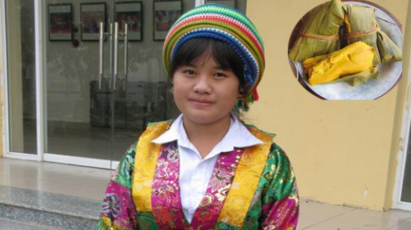 Nữ sinh ĐH Luật ăn cơm thủ đô nhớ mèn mén nơi vùng quê nghèo Hà Giang