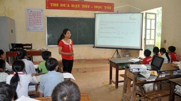 Hiệu trưởng và hiệu phó tham ô 6 tấn gạo của học sinh dân tộc bán trú