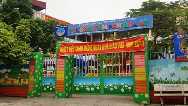 Gần 1.200 giáo viên Hải Dương ba tháng không có lương