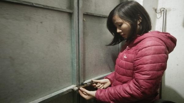 Hải Dương: Đạo chích liên tục hỏi thăm xóm trọ công nhân