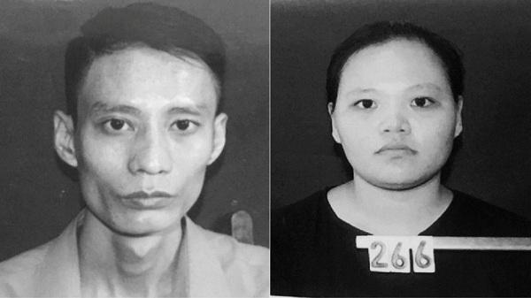 Hải Dương: Đề nghị truy tố cặp vợ chồng trộm cắp tài sản