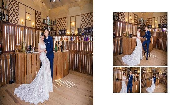 """Cô gái tiết lộ lý do cưới gấpchàng sĩ quan Hải Dương sau 22 ngày phát sóng """"Bạn muốn hẹn hò"""""""