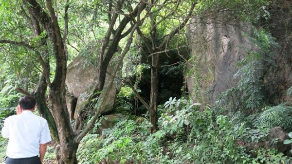 Hải Dương: Phát hiện ngôi mộ cổ hơn 3.000 năm tuổi có di cốt