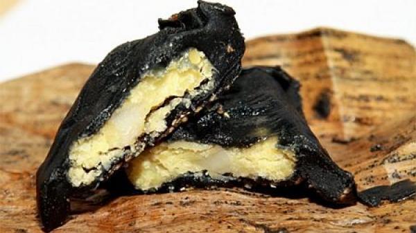 Thơm ngon, dẻo ngọt với bánh gai Ninh Giang – Hải Dương mang đậm hương vị đồng quê dân dã
