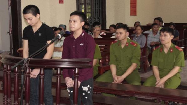 Hải Dương: Tuyên phạt 24 năm tù cho hai thiếu niên giết người