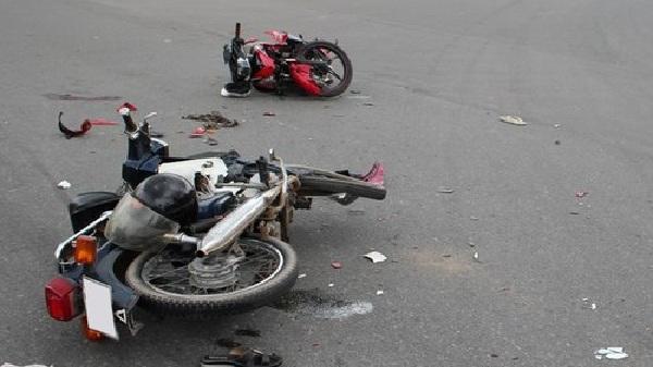 Hải Dương: 2 người chết do tai nạn giao thông