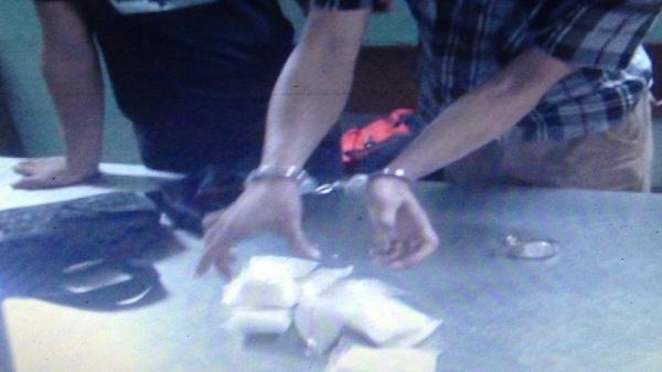 Công an Hải Dương chỉ trong một ngày bắt liên tiếp 6 vụ ma túy