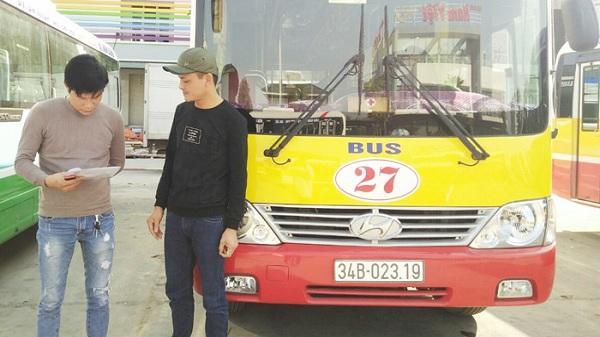 Hải Dương thay mới xe buýt toàn tỉnh: Chủ xe đang gặp khó khăn