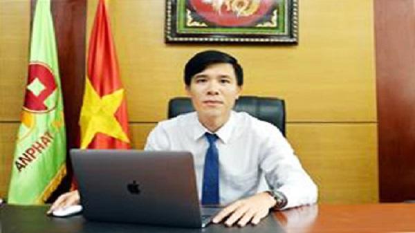 Một doanh nhân trẻ Hải Dương vinh dự nhận Giải thưởng Sao Đỏ 2017