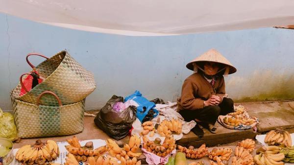 Chợ Côm Thanh Hà - Hải Dương nơi lưu giữ hồn quê Việt