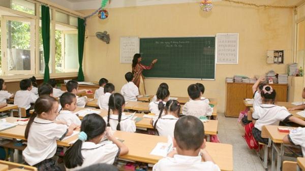 CHÍNH THỨC: Toàn bộ giáo viên hợp đồng Hải Dương đã được nhận lương và phụ cấp