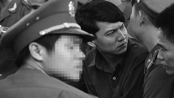 Chuyện khó tin về những tử tù thảo đơn xin gặp diêm vương