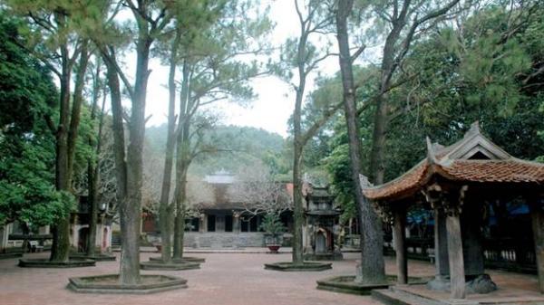 Hải Dương: Xin chấp thuận đầu tư Dự án Khu Côn Sơn Resort tại thị xã Chí Linh