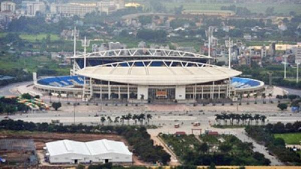 Công ty CP Đầu tư bất động sản Thành Đông đề xuất đầu tư dự án Khu liên hợp văn hóa, thể thao tỉnh