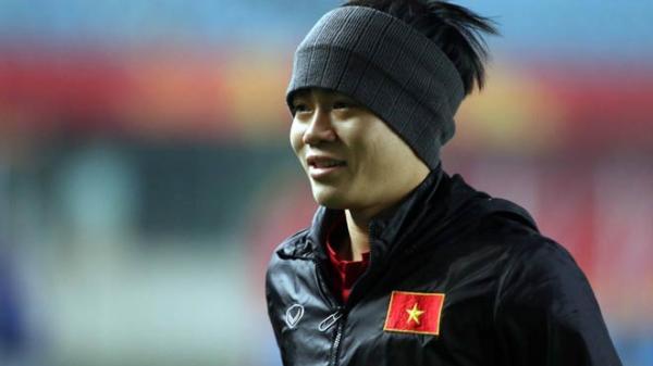 Nguyễn Văn Toàn U23 Việt Nam: Niềm tự hào của người dân Hải Dương