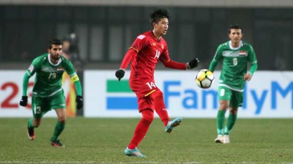 Những 'chiến binh' thầm lặng của ĐT U23 Việt Nam