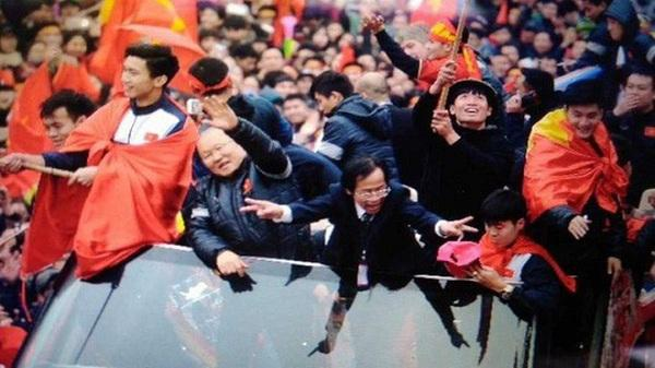 """Vụ ông Lân Trung """"tranh công"""": """"Tôi không hề giao cho ông Nguyễn Lân Trung phụ trách công việc đó"""""""