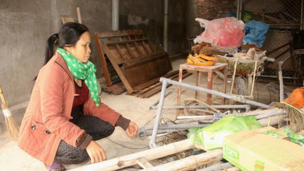 Hải Dương: Nhói lòng tâm sự của người mẹ có ba con tử vong dưới hầm biogas