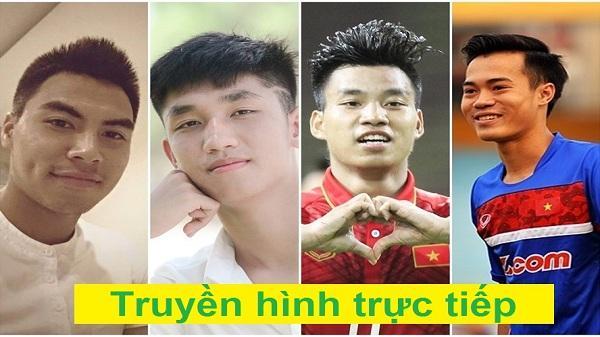 Truyền hình trực tiếp buổi gặp mặt, tuyên dương 4 cầu thủ U23 người Hải Dương